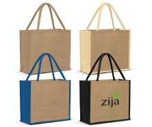 Lanza Tote Bags
