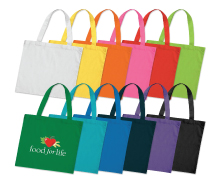 Sonnet Tote Bags