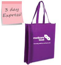 3 Day Tote Bags